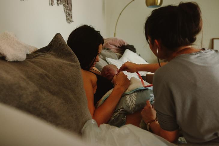 Motherhood – Kinney&CO
